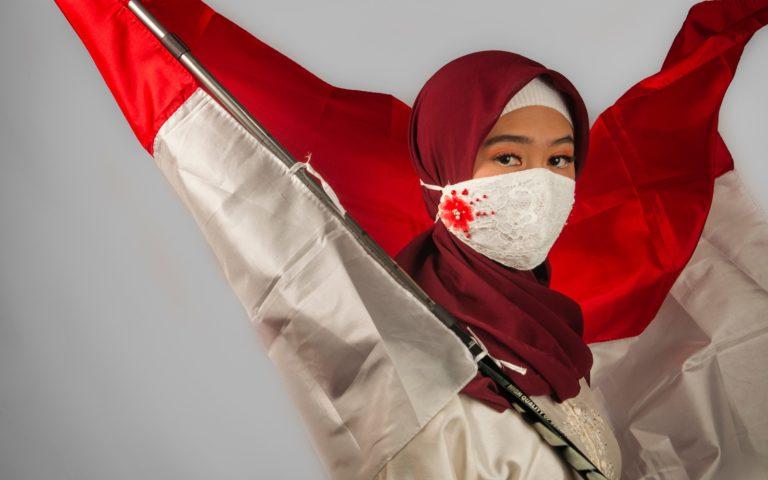 Kemerdekaan Indonesia Masa Pandemi COVID-19